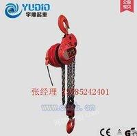宇雕生产厂商生产的精品爬架电动葫