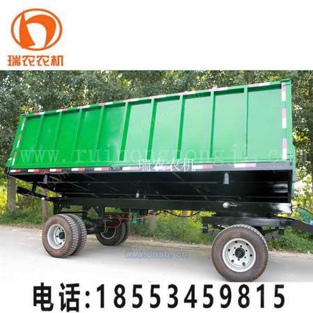 10吨农用拖车