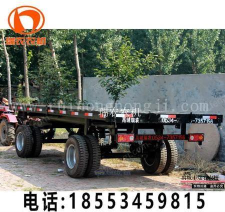 5吨农用拖斗 农用拖斗 瑞农农机