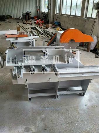新型木工机械推台锯大口径