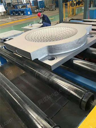 出售QH69系列型鋼專用拋丸清理機
