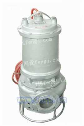 不锈钢耐酸碱污泥泵/沙石泵