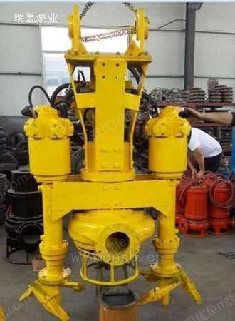 挖机液压抽沙泵山东生产基地