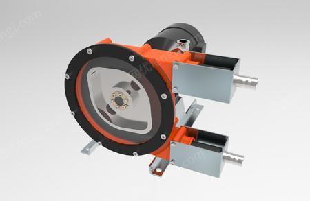 出售Balboa软管泵BalFlex系列