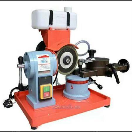 小型手动木工磨齿机合金锯片磨锯机