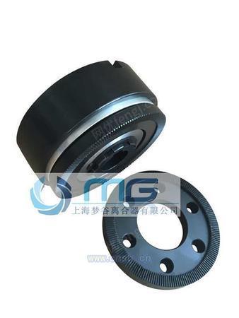 HTC80齿型气动离合器