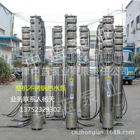 不锈钢热水泵