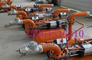 QYF25-15气动清淤排污泵