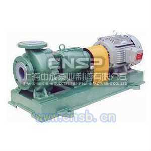 化工泵-氟塑料化工泵