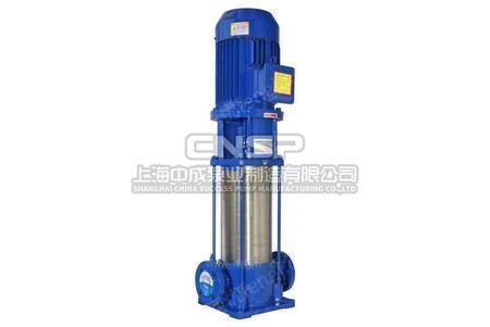 多级泵-立式多级泵