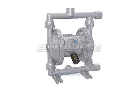 不锈钢隔膜泵-隔膜泵