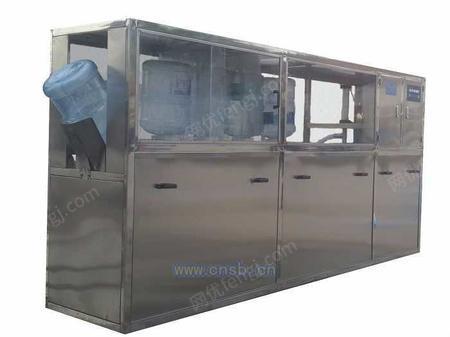 桶装水生产设备,桶装水生产线,