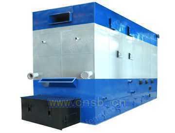 出售浙江生物質鍋爐