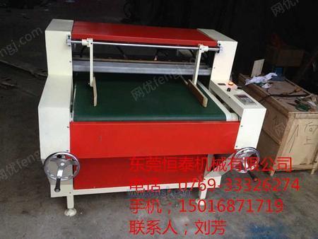 厂家供应EVA珍珠棉异型开槽机