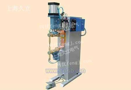 气压式点焊机生产厂家,上海久立是