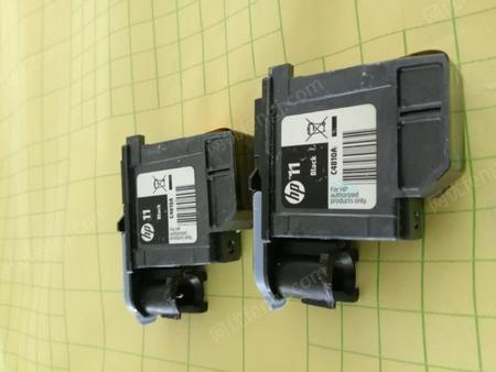 長期大量回收HP45墨盒HP11噴頭
