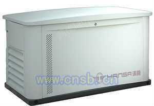 15KW多燃料小型汽油发电机单价