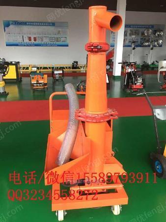 安全省力柱子浇筑二次结构浇筑机