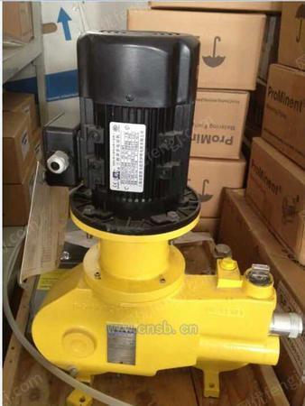 现货原装米顿罗液压隔膜计量泵