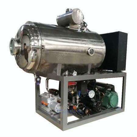 出售食品凍干機TF-FZG-20