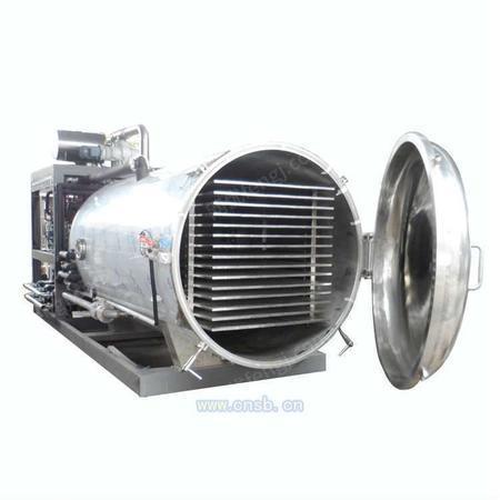 出售食品TF-FZG-500凍干機