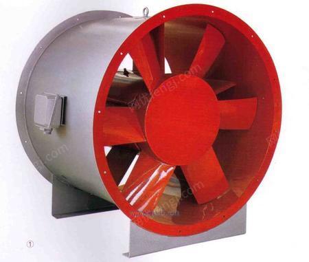 加工单速排烟风机 单速排烟风机认