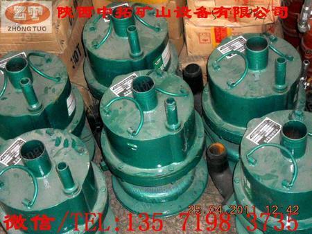 山东中拓矿用气动隔膜泵厂家直销机