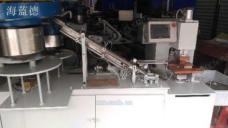 半自动点焊机、自动方圆盖点焊机