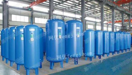 江苏嘉宇可定制各类非标压力容器