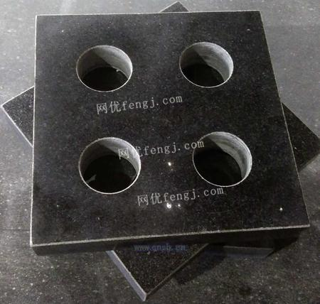 大理石方尺00級濟南青料八方量儀