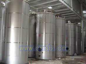 创鑫不锈钢储罐质量有保证