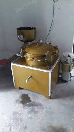 氣壓濾油機可以過濾多種油帶加熱