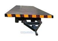 20吨平板拖车安全耐用型