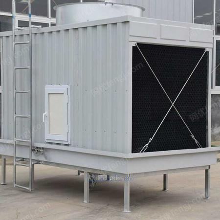 鑫澤高溫方形400T冷卻塔