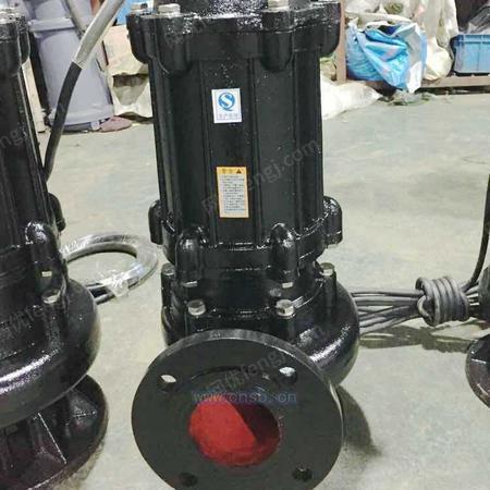 供应 自吸式排污泵