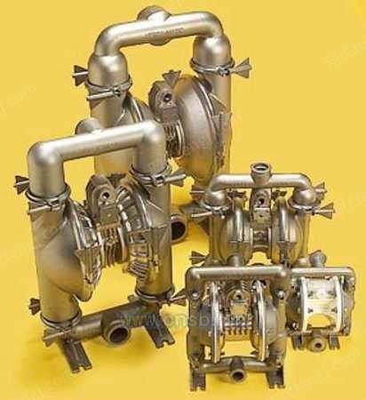 WARREN RUPP泵
