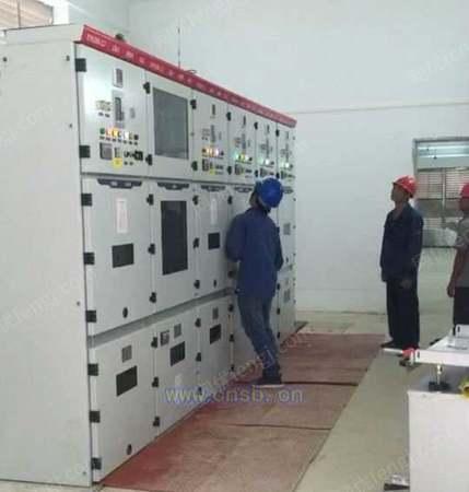 东莞10kv配电设计安装公司,桥