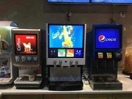 淮南咖啡奶茶机价格热饮奶茶机