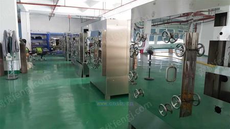 厂家供应微波干燥设备——想买价位