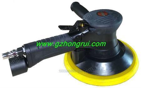 气动8寸重力型吸尘打磨机