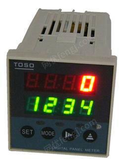 出售TOSO計數表 工業用計數器 脈沖計數器