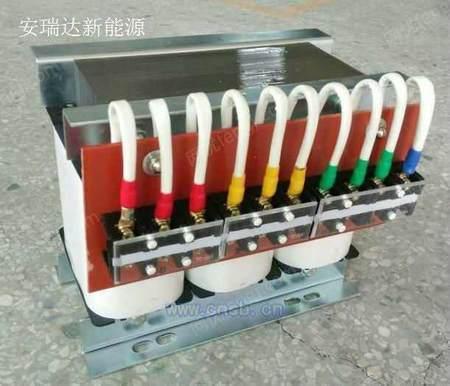 三相隔離變壓器SG-20KVA