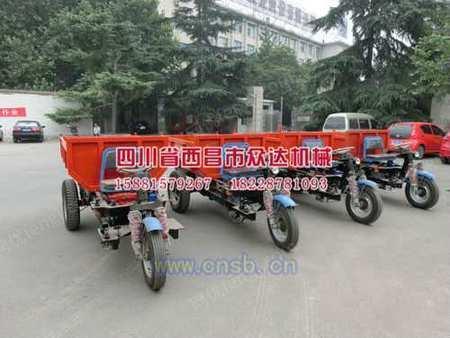 众达2吨电动矿用运输车报价行情
