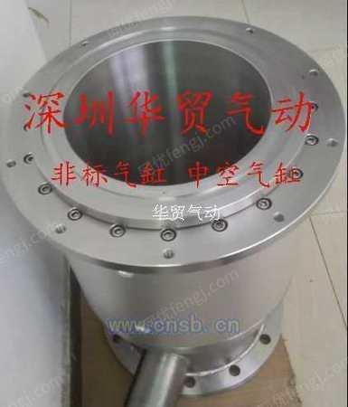 空心气缸活塞杆中空气缸厂家订做