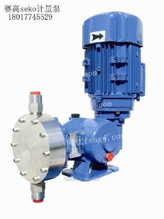 MS1C165C计量泵