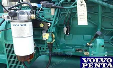 出售沃爾沃TAD1640GE配件