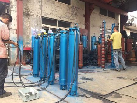 天津潜成泵业井用潜水泵质量靠得住