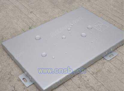 的鋁單板 氟碳鋁單板 自潔鋁單板