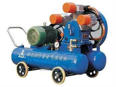 龙岩泉州厦门矿山柴油活塞式空压机