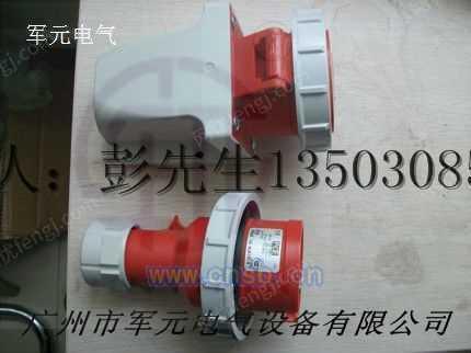 優質油機插座插頭
